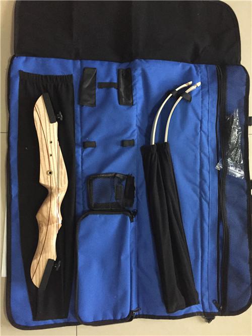 recurve bow bag archery bow bag (19)