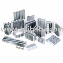 Aluminium for Heat Sink