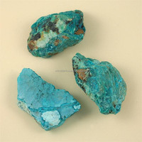 Wholesale Prices Natural Chrysocolla stone Raw Gemstone Manufacture & Supply Buyers Natural Raw Rough Gemstones