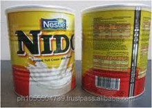 Nestle Nido Milk Powder 400 g (Pack of 6)