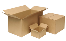 Custom Made Corrugated Boxes