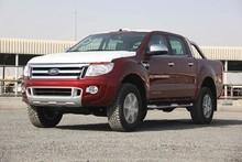 Ford Ranger 3.2L TDSL AT Limited