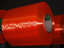 HTY industrial polyester yarn for Fire belts,