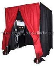 Durable photo booth cabinet from made in China