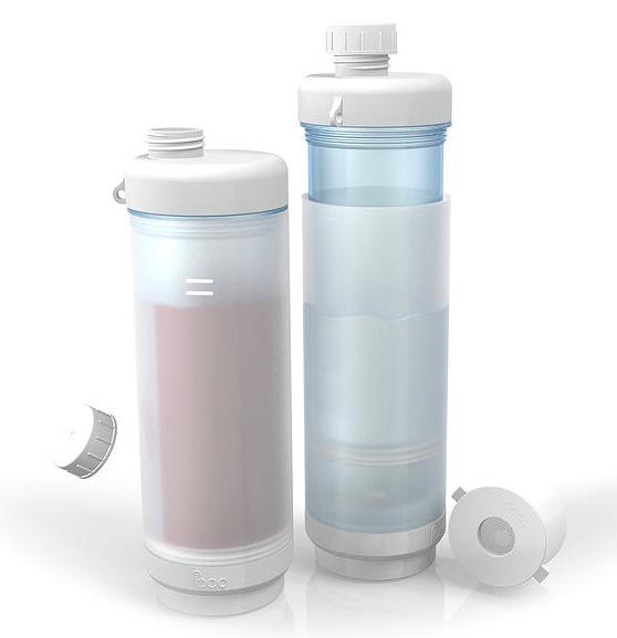 nouveau produit sans bpa sans bpa portable bio filtres eau jug bouteille id de produit. Black Bedroom Furniture Sets. Home Design Ideas