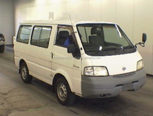 high quality wholesale japanese products used car Vanette van reasonable price white color DAR ES SALAAM