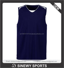 Basket ball, High Quality Jerseys, navy color 2015