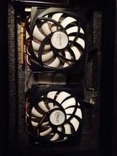 XFX Radeon HD 6990 tarjeta gráfica - 4 GB - GDDR5 SDRAM