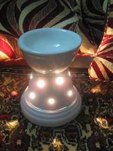 Cerami Material Fragrance Lamp