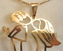 jewelry gold 18k made by artisans ROMANTIC