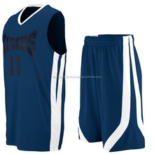 Basketball Uniform d