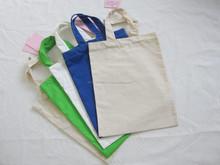 Customized Logo Printing Canvas Cotton Bag, Cotton Shopping Bag, Cotton Tote Bag