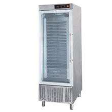 Upright Glass Door Refrigerators