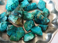 Natural Indonesia Chrysocolla Peru Rough Raw Stone For sale Alibaba