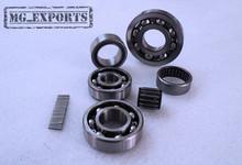 Vespa PX T5 STAR P200 STELLA LML Complete Engine Bearing Restore Kit @MGE