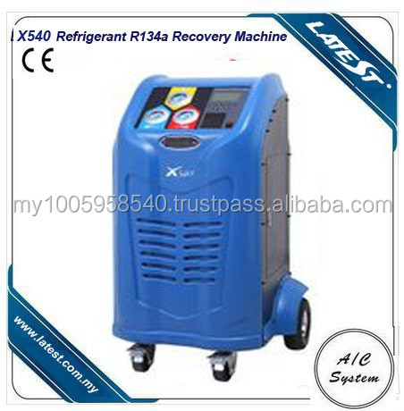 2015 Air Conditioning Recovery Machine Full Automatic