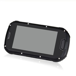outdoor mobile phone IP68 real waterproof smartphone MTK6589 android 4.2 1GB+4GB 2800mah rugged phone