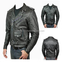 2016 buffalo cow leather motorcycle jacket 2016 latest spring and fall Chinese PU women motorcycle wholesale leather jacket