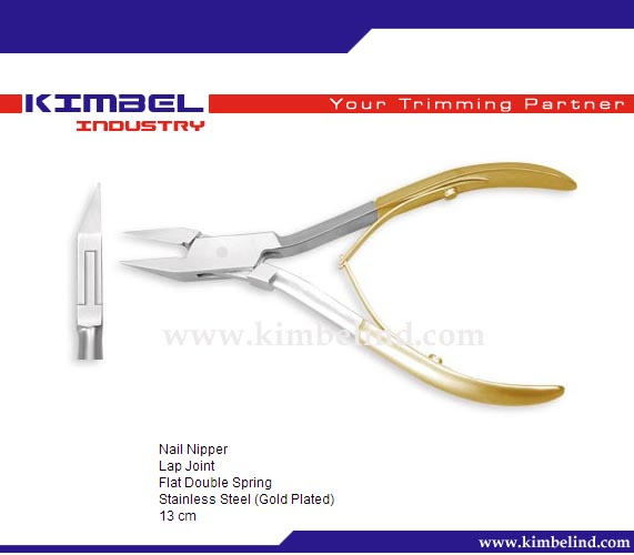 4 piece chiropody ingrown toenail clipper kit podiatry kit for Fish pedicure utah