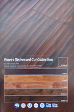 Best Price Wave Collection Laminate Floorings (8/10/12mm)