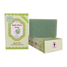 Wink White Apple Gluta Soap 70g
