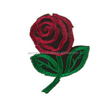 Wholesale new design Embroidered Patches patches for dress