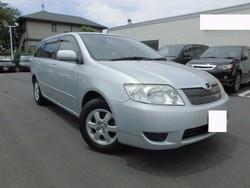 Toyota Corolla Fielder X HID Limited NZE121G 2005 Used Car