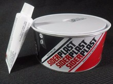 Fiber Glass Polyester Putty / Car Body Filler STUCCO PER VETRORESINA ILPA 1,250 KG PRODOTTO PROFESSIONALE DA CARROZZERIA