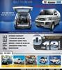 Panel Van, Delivery Van, Cargo Van 2 Seat 2015 1.3 Cmc Veryca