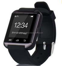 hot selling gt08 smart watch bluetooth mtk6260a