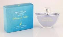 Cheap Bermuda Blue by Nautica 3.4 oz Eau De Parfum Spray