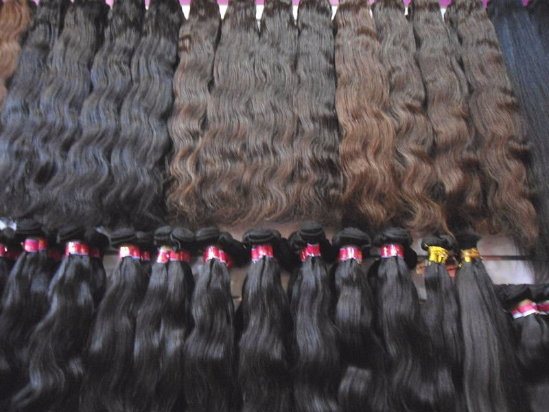 8a Top Quality Wholesale Hair Indian Human Hair Buy 8a Top