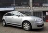 USED CARS - CITROEN C4 1.6 HDI CAR (LHD 7615)