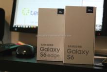 "NEWEST (*IN STOCK*) GENUINE SAMSNG GALLAXY S6 EDGE SM-G925 UNLOCKED 32GB 5.1"" QHD PHONE"