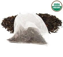 Bio Teas in PYRAMID Tea Bags - Nylon, Soilon & Non Woven