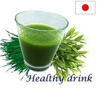 Name for beauty products Aojiru green juice for pastry , small lot order available