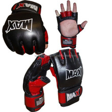 NEW MAX GEL MMA UFC GRAPPLING GLOVES BOXING CAGE FIGHT