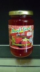 AnakTani Strawberry Jam