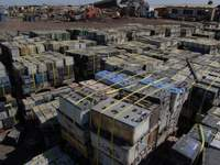 used car battery car battery scrap for sale ,Drained Lead-Acid Battery Scrap