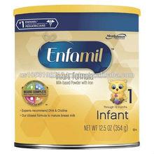 Enfamil premium fórmula infantil- polvo oz 12.5. Fabricado en estados unidos