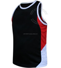 Boxing Fight Vest