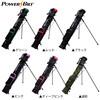 [Club case golf bag] POWER golf stand system club case self club case