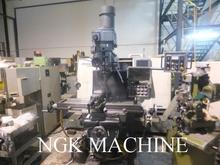 Mytech Conventional Milling Machine SZ1800VS