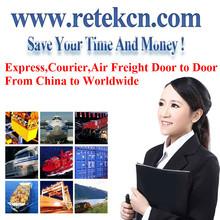 China Retek seek shipping agent in iran