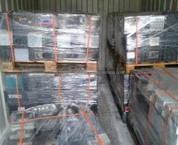 Drained Battery Scrap (Isri Rains), Used car battery Heavy Duty Truck Batteries N135MF, Fridge compressor scrap