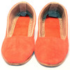 NEW ARRIVAL RAJASTHANI PURE LEATHER HANDMADE MOJARI, JUTTI, FOOTWEAR MEN US 6