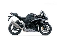 GENUINE NEW AND USED 2015 SUZUKI GSX-R 1000 MOTORCYCLE