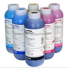 Dye Sublimation Ink for Transfer printing on Polyester