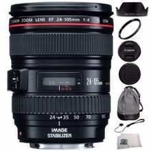 Digital SLR Camera with EF 24-105mm f 4 L IS USM Lens