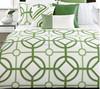 wholesale 100% cotton duvet cover set 2015 latest simple design bed sheet set